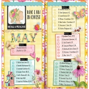 May Bible Prompts