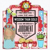 Wisdom Bible Study Dex Card 02