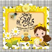 Bee Bible Memory Dex Card