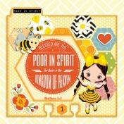 Bee-Attitude Memory Dex Card 01