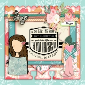 Names of God Memory Dex Card 2