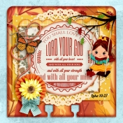 Fruit of the Spirit Memory Dex Card 02