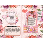 Treasure Journal Page: Discernment