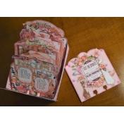 Memory Dex Card Box for Discernment Cards