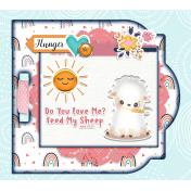 Mini Album With Memory Dex Cards p5
