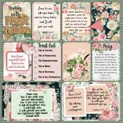 Frustration Pocket Journal Cards