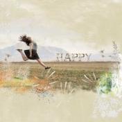 grow a happy life