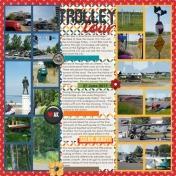 Trolley Tour