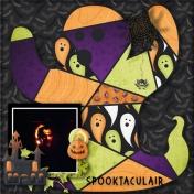 Spooktaculair