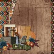 Chip Visits