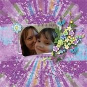 Madie & Me