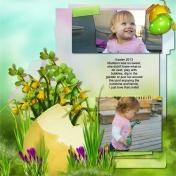 Easter Sweetness