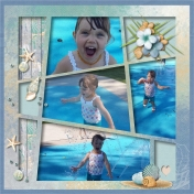 Water Fun Again
