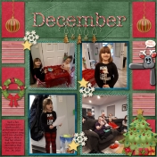 Celebrate Dec 2018