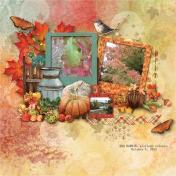 Autumn At The KOA