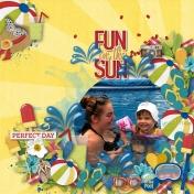 Pool Fun2