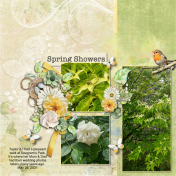 Spring Flowers 5-2021