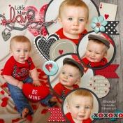Little Man Love