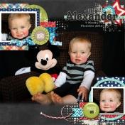 Alexander 9 months