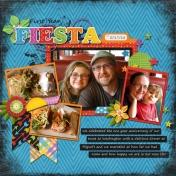 First Year Fiesta