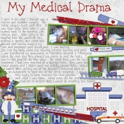 My Medical Drama