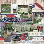 D.C.- Legoland