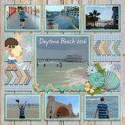 Daytona Beach 2016