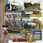 Ahoy (Legoland)