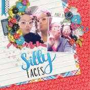 Silly Faces