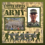 Delta Company, United States Army