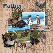 Father Dear