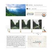 Mount Mitchell Road Trip b