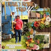 (Rail) Road Trip