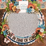 Love In Time Of Corona