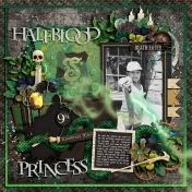 Halfblood Princess
