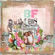 BFF 4 Evs
