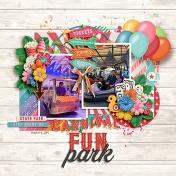 Carnival Fun Park