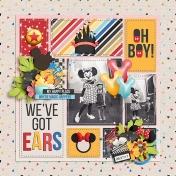 We've Got Ears
