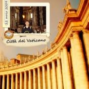 Piazza San Pietro- Vatican