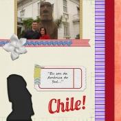 Viva Chile!