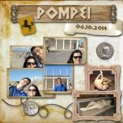 A incrível Pompéia