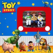 My Toy Story