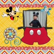 My Little Mouse