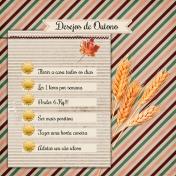 List of Autumn
