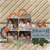 Fragile: Handle with Love
