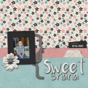 Sweet Briana