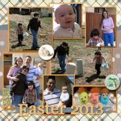 Easter 2013 (1)