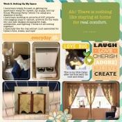 Project Life 2013- Week 2b