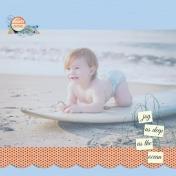 Surf, Baby, Surf