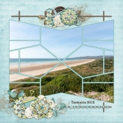 Tassie Beach